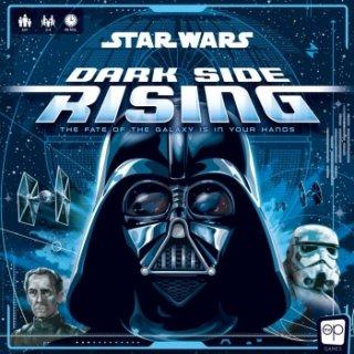 Star Wars: Dark Side Rising - Grundspiel - EN