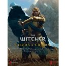 The Witcher TRPG: Lords and Lands - EN