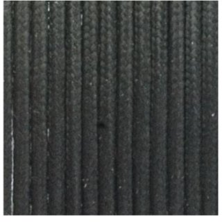 GF9 - Hobby Round: Braided Rope 0.8mm (2m)