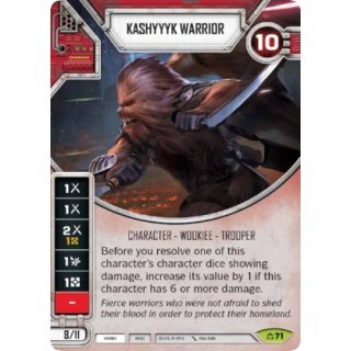 071Kashyyyk Warrior