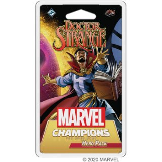 Marvel Champions: Doctor Strange - EN
