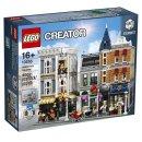 LEGO Creator - 10255 Stadtleben
