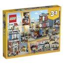 LEGO Creator - 31097 Stadthaus mit Zoohandlung &...