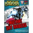 Judge Dredd: Mutant Sky Raiders - EN