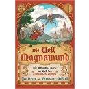 Die Welt Magnamund: Die Ultimative Karte der Welt des...