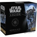 Star Wars: Legion - AT-RT der Republik - Erweiterung - DE