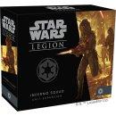 Star Wars: Legion - Inferno-Trupp - Erweiterung - DE