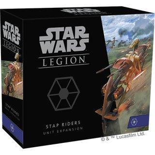 Star Wars: Legion - STAP-Piloten - Erweiterung - DE