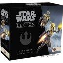 Star Wars: Legion - Clan Wren - Erweiterung - DE