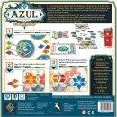Azul: Der Sommerpavillon - Grundspiel - DE