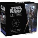 Star Wars: Legion - BX-series Droid Commandos - Expansion...