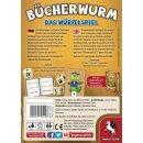 Bücherwurm: Das Würfelspiel - DE