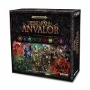 Warhammer: Age of Sigmar The Rise & Fall of Anvalor - EN