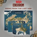 "D&D - Rising From The Last War - ""Eberron""..."