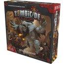 Zombicide Invader: Black Ops - Erweiterung - DE