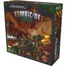 Zombicide Invader: Dark Side - Grundspiel - DE