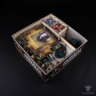 Imperial Insert - Imperial Assault