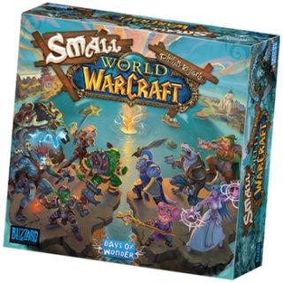 Small World of Warcraft - EN