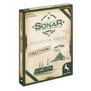 Captain Sonar: Operation Drache - Erweiterung - DE