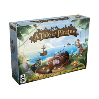 A Tale of Pirates - DE