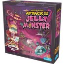 Attack of the Jelly Monster - DE