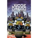 Judge Dredd & The Worlds of 2000 AD RPG Core Rulebook...