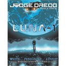 Judge Dredd RPG: Luna-1 - EN