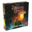 Robinson Crusoe: Mystery Tales - Erweiterung