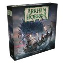 Arkham Horror 3.Ed.: Dunkle Fluten - Erweiterung - DE