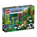 LEGO Minecraft - 21158 Der Panda-Kindergarten