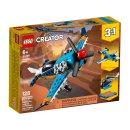 LEGO Creator - 31099 Propellerflugzeug