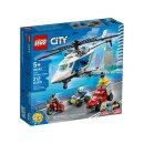 LEGO City - 60243 Verfolgungsjagd mit dem...