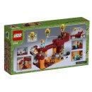 LEGO Minecraft - 21154 Die Brücke