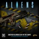Aliens: Another Glorious Day in the Corps - Base Game - EN