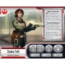 Star Wars: Imperial Assault - Twin Shadows - Expansion - EN