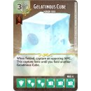 Gelatinous Cube: Minion Ooze