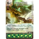 Green Dragon: Master Dragon