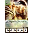 Blessing: Basic Action Card