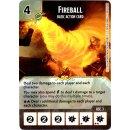 Fireball: Basic Action Card