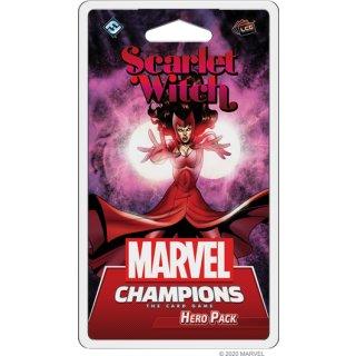 Marvel Champions: Scarlet Witch Hero Pack - EN