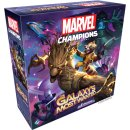 Marvel Champions: The Galaxys Most Wanted Expansion - EN