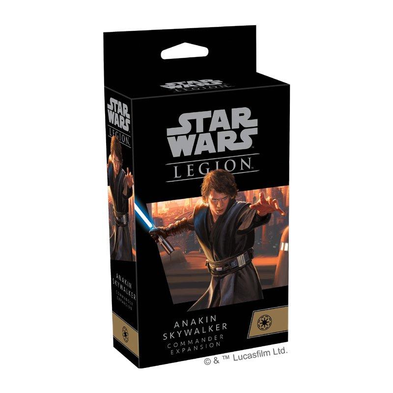 Star Wars: Legion - Anakin Skywalker - Expansion - EN, 14,99 €