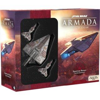 Star Wars: Armada - Galaktische Republik - Starterset - DE