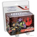 Star Wars: Imperial Assault - Sabine Wren and Zeb...