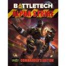 Battletech: Alpha Strike - Commanders Edition - EN