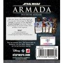 Star Wars: Armada - Aufwertungskarten-Sammlung - DE