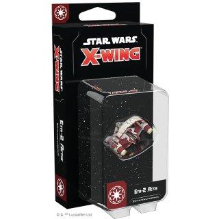 Star Wars: X-Wing 2. Edition - Eta-2 Actis - Erweiterung - DE