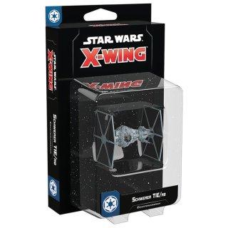 Star Wars: X-Wing 2. Edition - Schwerer TIE/RB - Erweiterung - DE