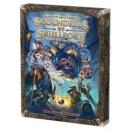 D&D: Lords of Waterdeep - Scoundrels of Skullport - EN