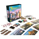 7 Wonders - Grundspiel (neues Design) - DE
